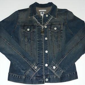 Gap Jackets & Coats - Womens denim jacket
